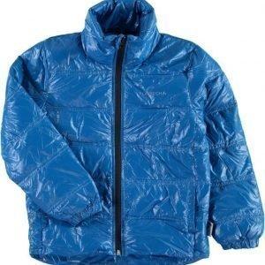 Name it Untuvatakki Maple Mykonos Blue