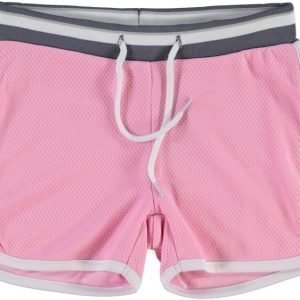Name it Urheilushortsit Pumesh Kids Prism Pink