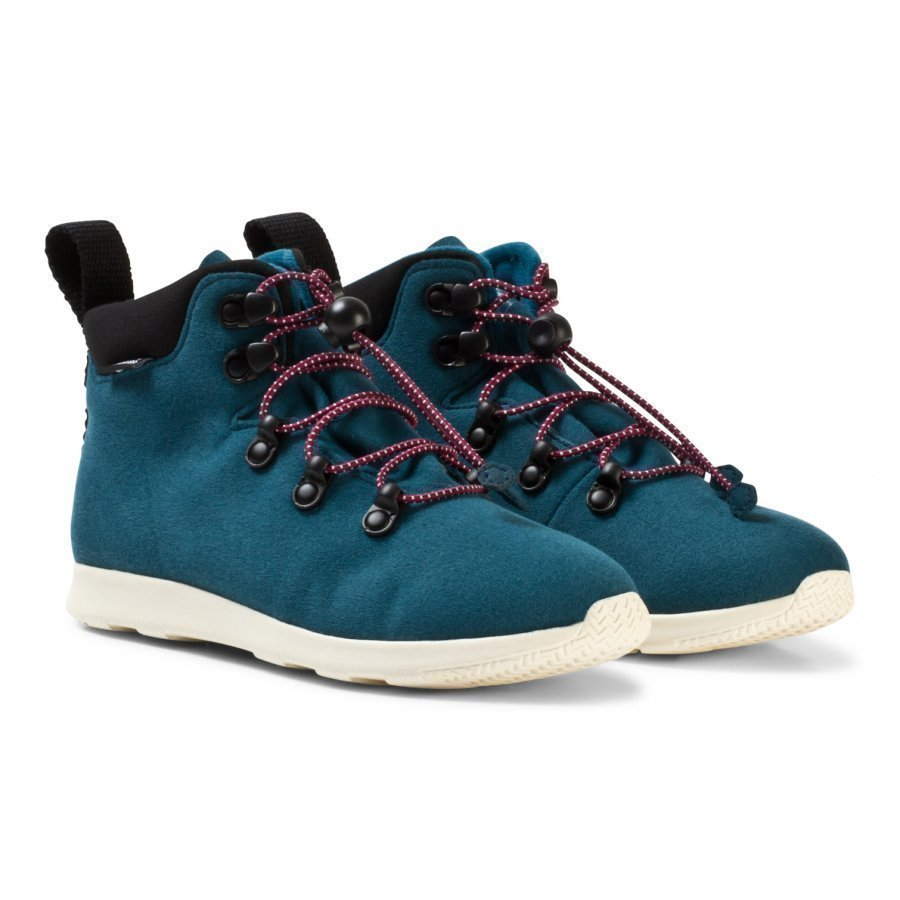 Native Blue Apex Water Repellent Boots Nilkkurit