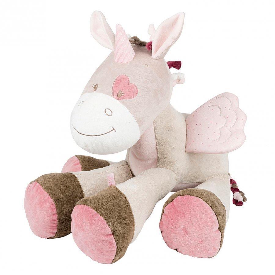 Nattou Cuddly Jade The Unicorn Pehmolelu