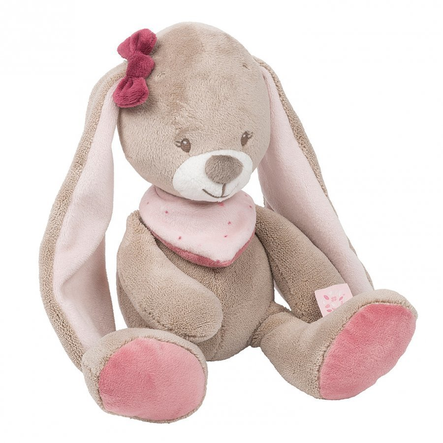 Nattou Cuddly Nina The Bunny Pehmolelu
