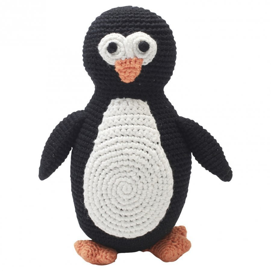 Naturezoo Plush Sir Penguin Aktiviteettilelu