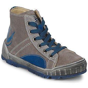 Naturino ALEC korkeavartiset kengät