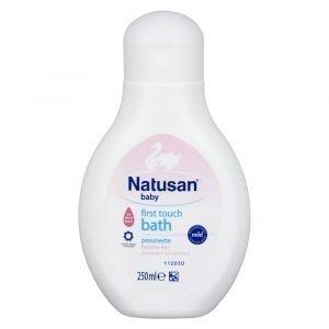 Natusan Baby First Touch Bath Pesuneste 250 Ml