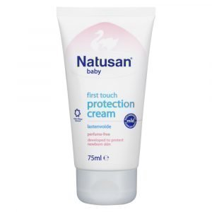 Natusan Baby First Touch Lastenvoide 75 Ml