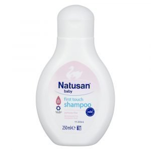 Natusan Baby First Touch Shampoo 250 Ml