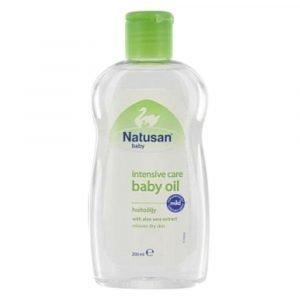 Natusan Baby Intensive Care Hoitoöljy 200 Ml