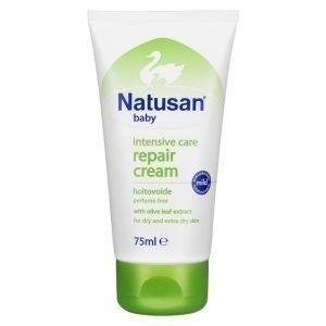 Natusan Baby Intensive Care Hoitovoide 75 Ml