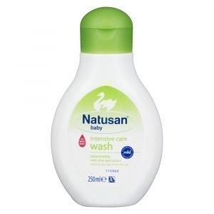 Natusan Baby Intensive Care Pesuneste 250 Ml