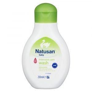 Natusan Baby Intensive Care Pesuneste 250 Ml
