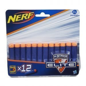 Nerf Guns N'strike Elite 12 Nuolet 12 Kpl