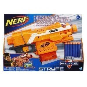 Nerf Guns N'strike Elite Strufe Xd Pehmonuoliase
