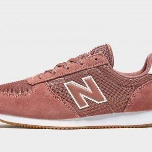 New Balance 220 Vaaleanpunainen