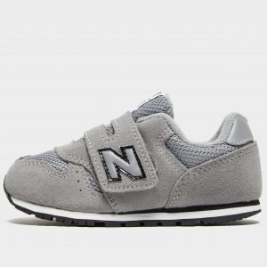 New Balance 373 Infant Harmaa