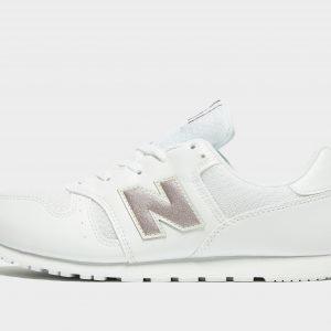New Balance 373 Valkoinen