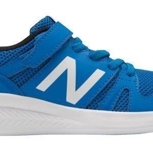 New Balance 570v1 Kengät Lasten Laser Blue
