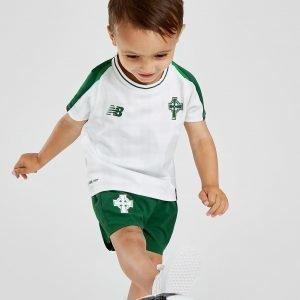 New Balance Celtic 2018/19 Vierasasu Valkoinen