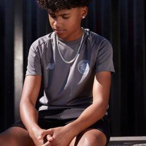 New Balance Celtic Fc 2018/19 Training Shirt Vihreä