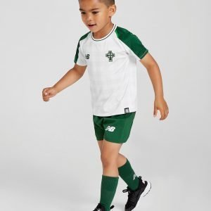 New Balance Celtic Fc 2018/19 Vierasasu Valkoinen