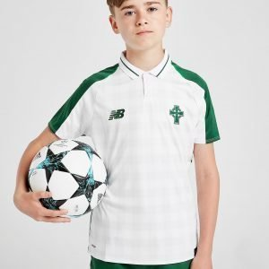 New Balance Celtic Fc 2018/19 Vieraspelipaita Valkoinen