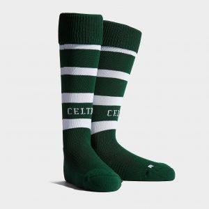 New Balance Celtic Fc 2018/19 Vierassukat Vihreä