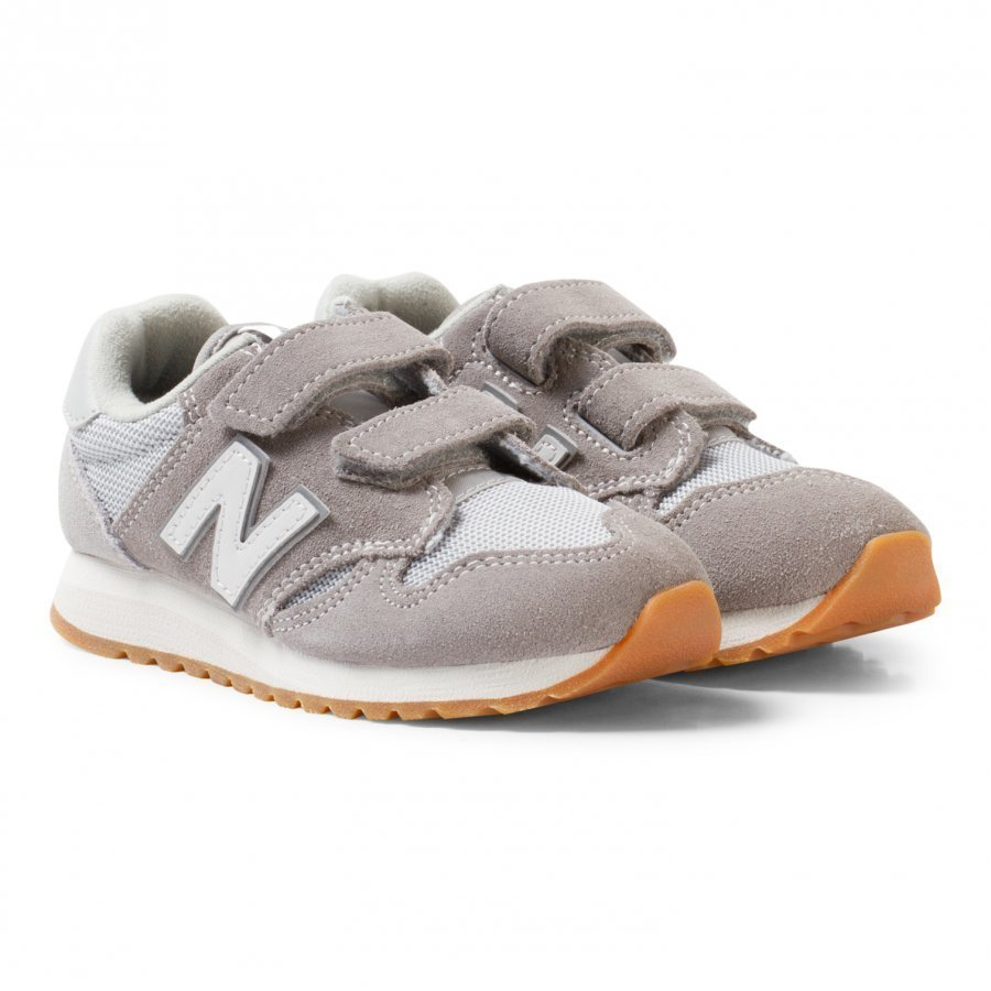 New Balance Grey And White 520 Sneakers Lenkkarit