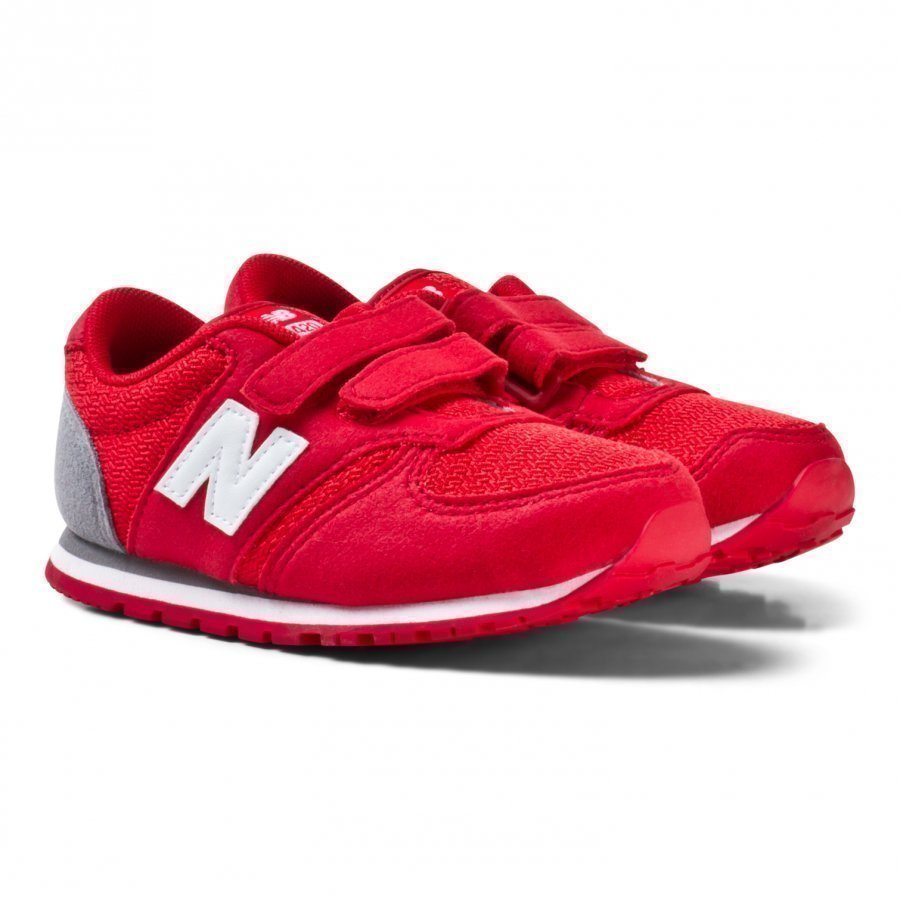 New Balance Ke420ed Red/Grey Lenkkarit