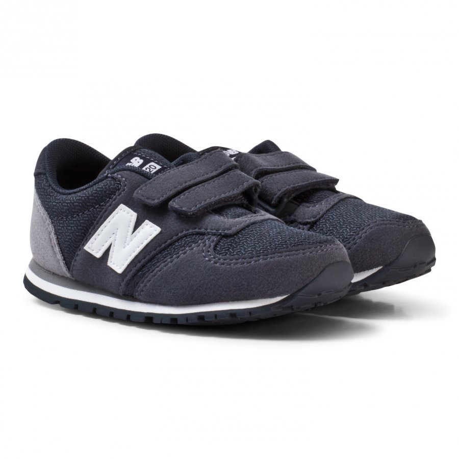 New Balance Ke420ue Navy/Grey Shoes Lenkkarit