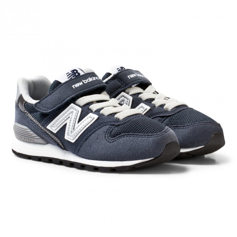 New Balance Navy 996 Sneakers Lenkkarit
