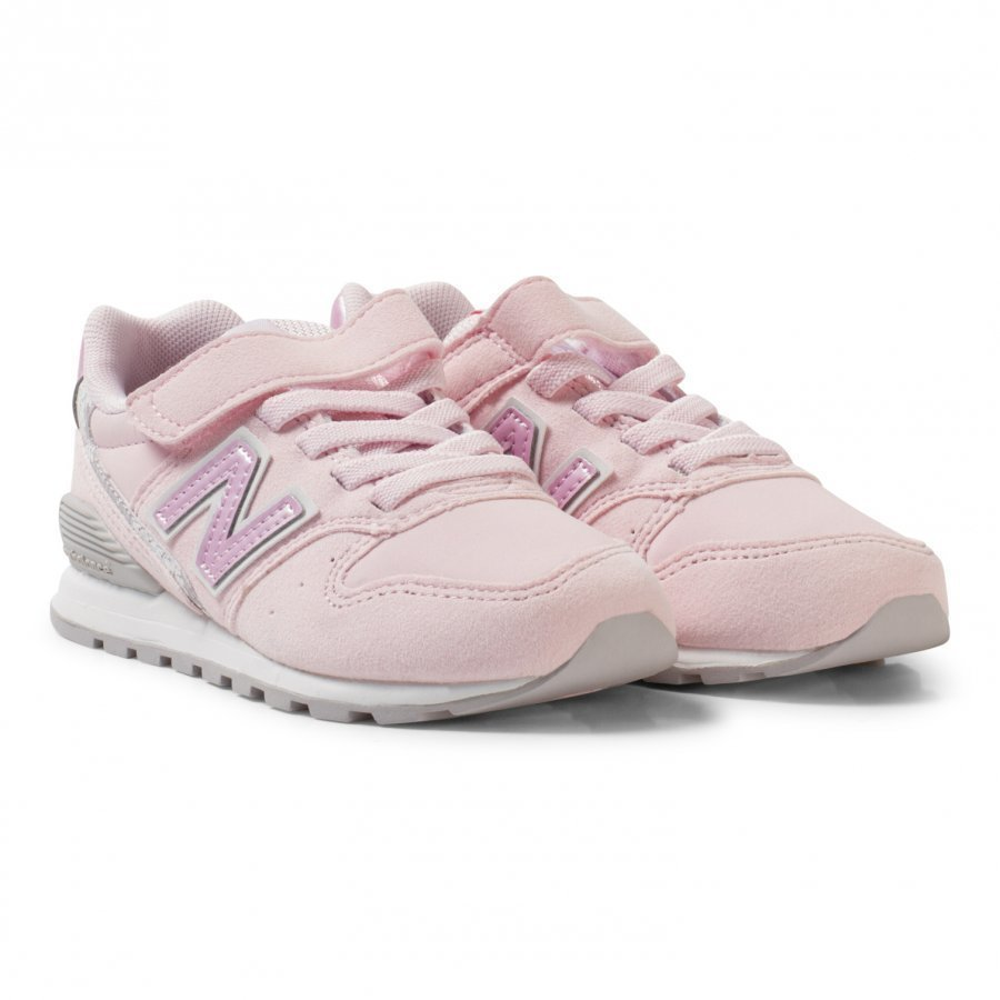 New Balance Pink And Grey 996v2 Sneakers Lenkkarit