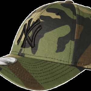New Era 940 Jr Cammo Cap Lippis