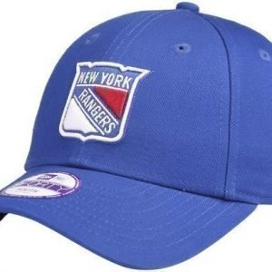 New Era 940 Jr Rangers Cap lippis
