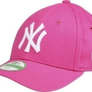New Era 940 K Cap lippis