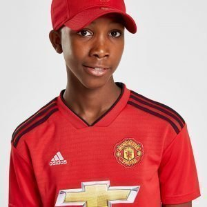 New Era Manchester United Fc 9forty Cap Lippis Punainen
