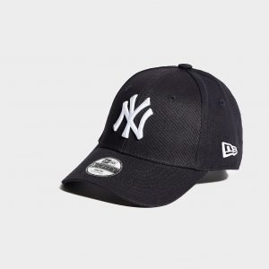 New Era Mlb 9forty New York Yankees Cap Lippis Laivastonsininen