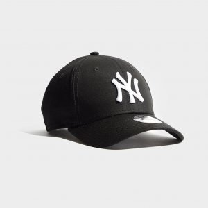 New Era Mlb 9forty New York Yankees Cap Lippis Musta