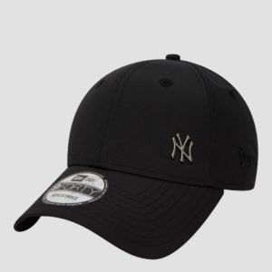 New Era Mlb Flawless Logo Basic 940 N Lippis Musta