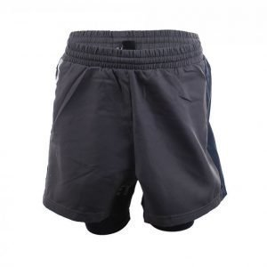 Newline Imotion 2 Layer Shorts Treenishortsit Musta