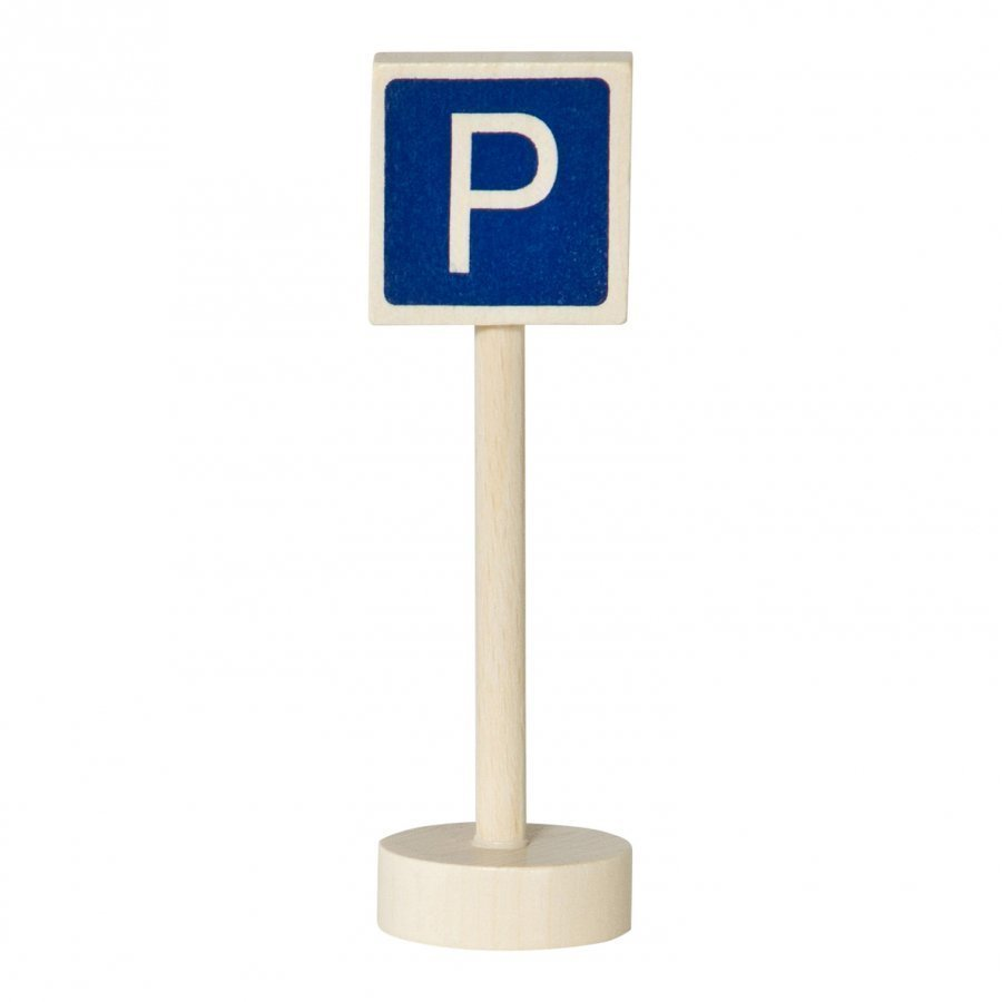 Nic Traffic Sign Parking Leluauto