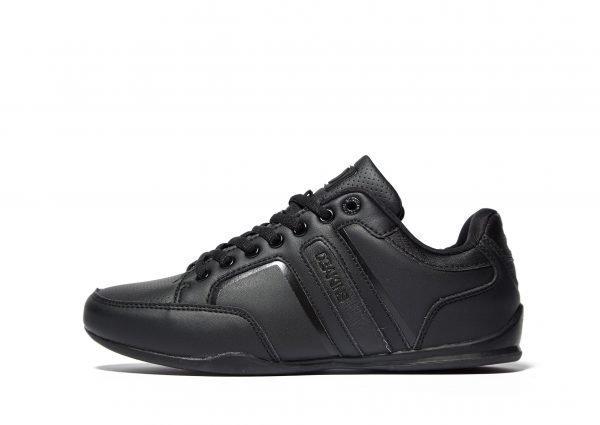 Nicholas Deakins Norma Shoes Musta