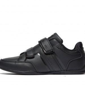 Nicholas Deakins Norma Strap Shoes Musta