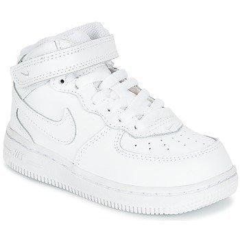 Nike AIR FORCE 1 MID TODDLER matalavartiset tennarit