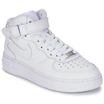 Nike AIR FORCE 1 MID matalavartiset tennarit