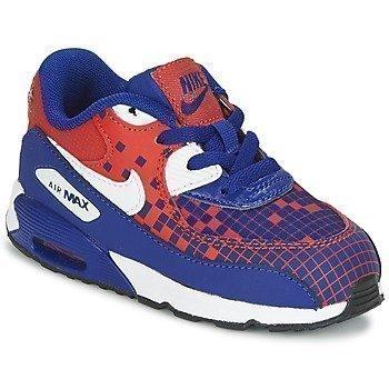 Nike AIR MAX 90 PREMIUM MESH TODDLER matalavartiset kengät