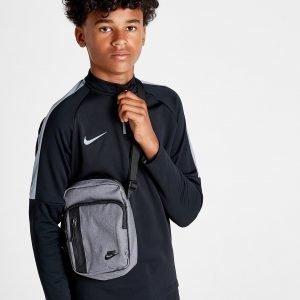 Nike Academy 1/4 Zip Verryttelytakki Musta