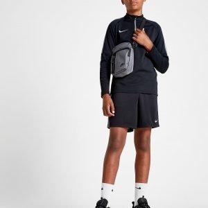 Nike Academy Knit Shortsit Musta