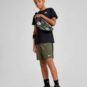 Nike Academy Knit Shortsit Vihreä