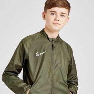 Nike Academy Lightweight Jacket Khaki / White
