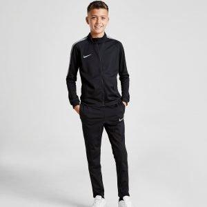 Nike Academy Suit Musta