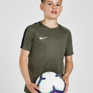Nike Academy T-Paita Khaki